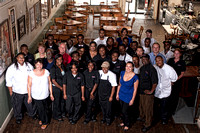 Cafe Reconcile Staff_2011